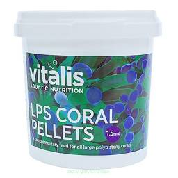 VITALIS LPS Coral Food S 1.5mm 60g (155 ml)