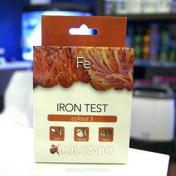 Colombo Marine Iron Fe (test na żelazo)