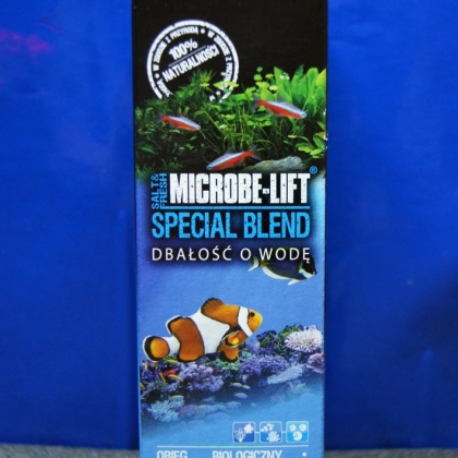 Special Blend 118ml
