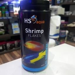 O.S.I. Marine Shrimp flakes 70g/400ml płatki