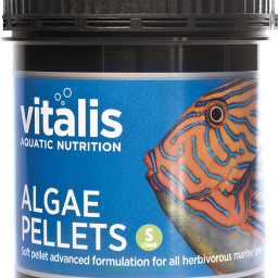 VITALIS Algae Pellets S 1.5mm 120g (250 ml) granulat
