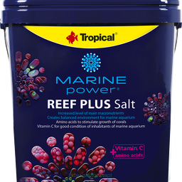 Tropical Marine Power Reef Plus Salt 5kg (Dobra Cena Bez Rabatu)