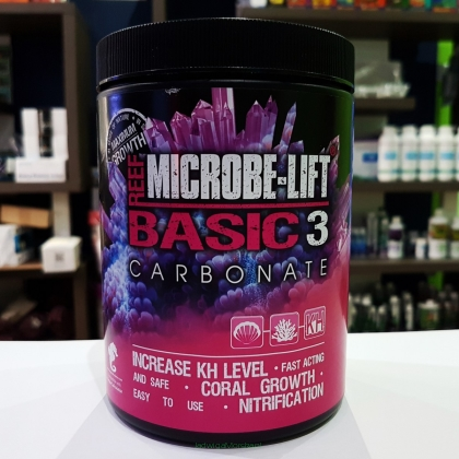MICROBE-LIFT BASIC 3 - CARBONATE KH 1000G