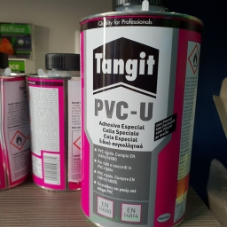 Klej do PCV TANGIT ALL PRESSURE 1000ml pędzel