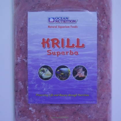Krill Superba whole 454g (kryl)