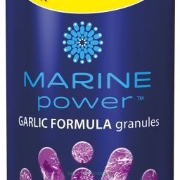 Tropical Marine Power Garlic Formula Granules 600g (1000ml)