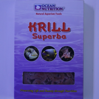 Krill Superba whole 100g (kryl)